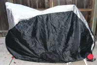 packing bike tub cover