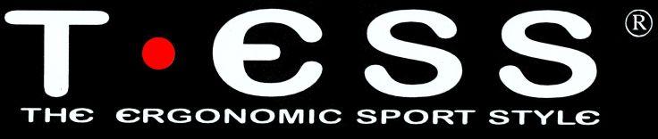TESS ergonomica sport style logo